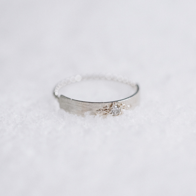 snowflake piece ring 05