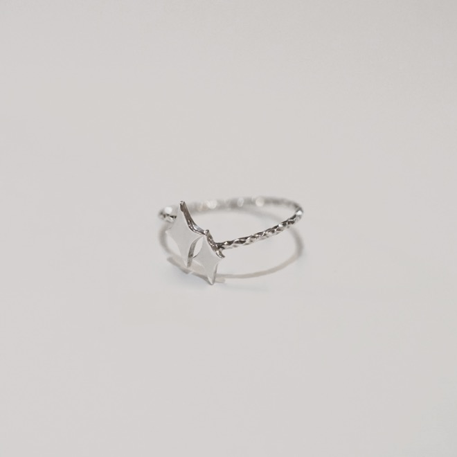 days sparkle ring 01  (new item sale 20% ~ 21.02.24)