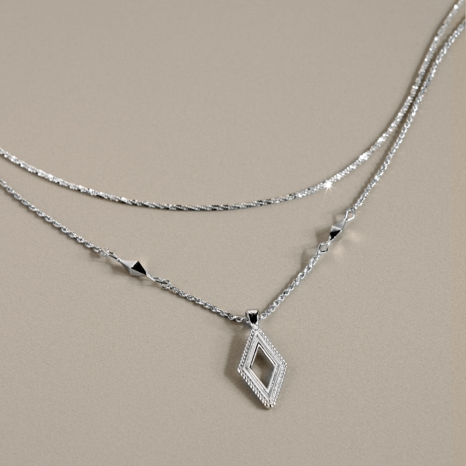 19SS. frameobject. necklace07