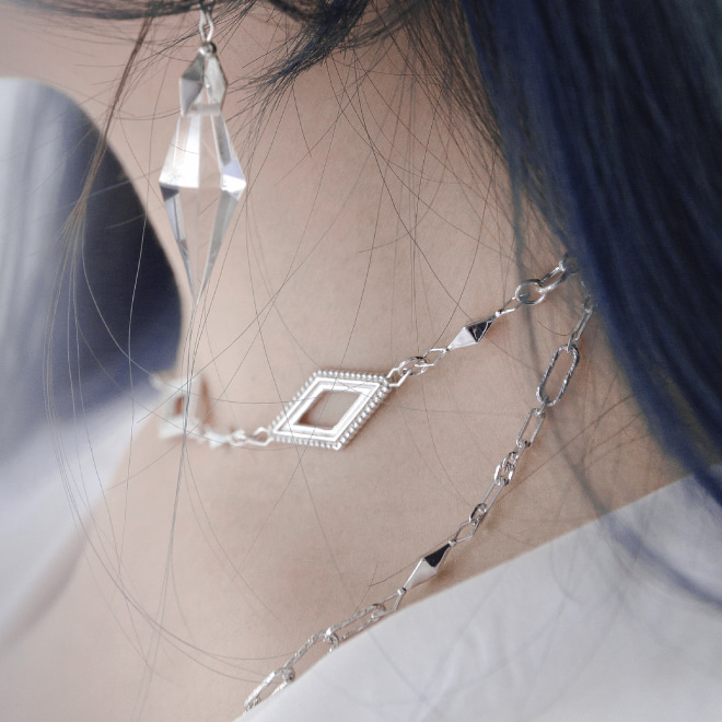 19SS. frameobject. necklace08
